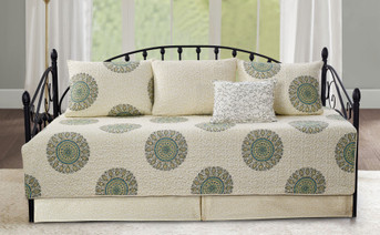 Encore 6 Piece Daybed Set