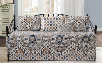 Tradewinds 6 Piece Daybed Set