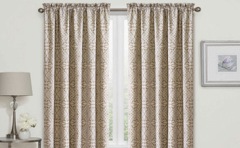 Bellamy Curtain Set