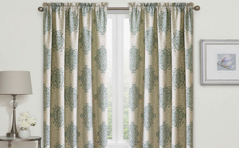 Chelsea Curtain Set