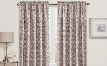 Coventry Curtain Set