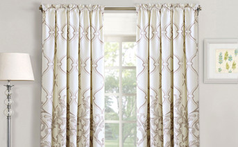 Marisol Curtain Set