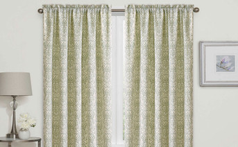 Mayfair Curtain Set