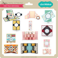 Fancy Fold Card Bundle
