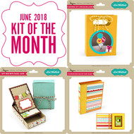 2018 June Kit of the Month