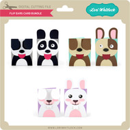 Flip Ears Card Bundle