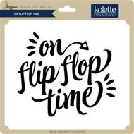 On Flip Flop Time