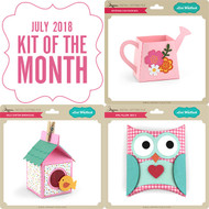2018 July Kit of the Month