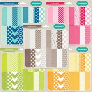Pattern Fill Set Basics Collection