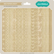 Pattern Fill Set Mod Kraft