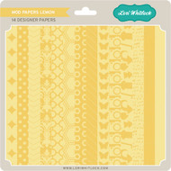 Pattern Fill Set Mod Lemon