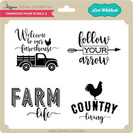 Farmhouse Phase Bundle