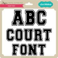 Court Font