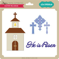 Easter Religious