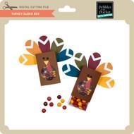 Turkey Slider Box
