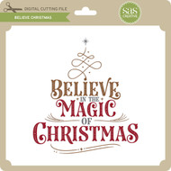 Believe Christmas