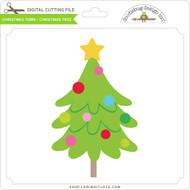 Christmas Town - Christmas Tree