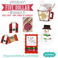 Friday $5 Bundle #48