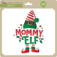 Mommy Elf