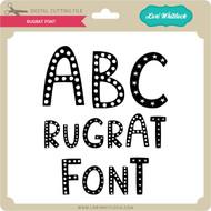 Rugrat Font