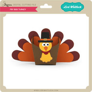 Fry Box Turkey