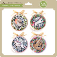Christmas Bauble Bundle