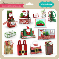 Christmas Project Bundle 2