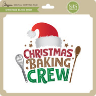 Christmas Baking Crew