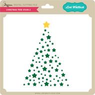 Christmas Tree Stars 2