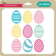 Easter Egg Set 2