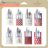 Utensil Holder Bundle