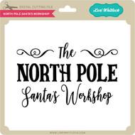 North Pole Santa's Workshop