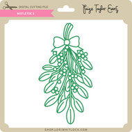 Mistletoe 3