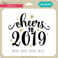 Cheers 2019