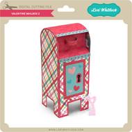 Valentine Mailbox 2
