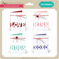 Valentine Card Bundle