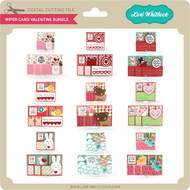 Wiper Card Valentine Bundle