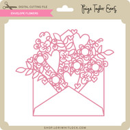Envelope Flowers