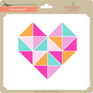 Triangle Heart