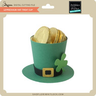 Leprechaun Hat Treat Cup