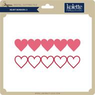 Heart Borders 4