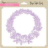 Flower Wreath 9