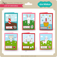 Light Up Card Bundle