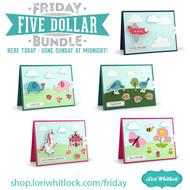 Friday $5 Bundle #54