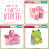 2019 March Kit of the Month