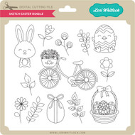 Sketch Easter Bundle