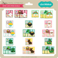 Wiper Card Spring Bundle