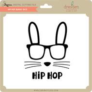 Hip Hop Bunny Face