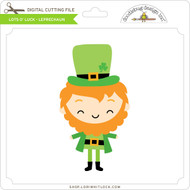 Lots O' Luck - Leprechaun