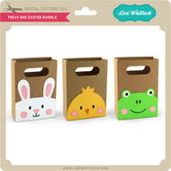 Treat Bag Easter Bundle